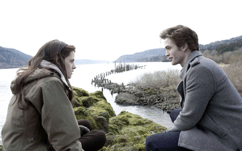 Twilight screenshot 7