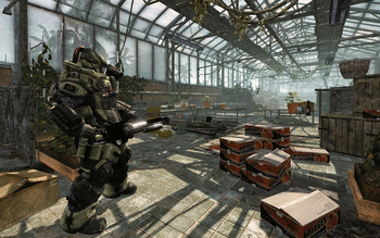 Warface screenshot 10