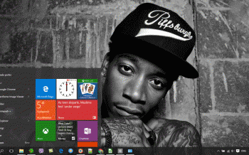 Wiz Khalifa screenshot