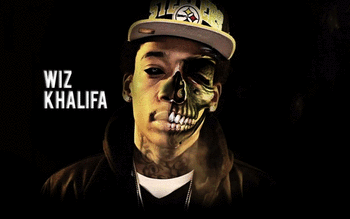 Wiz Khalifa screenshot 11