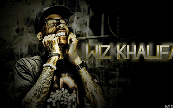 Wiz Khalifa screenshot 2