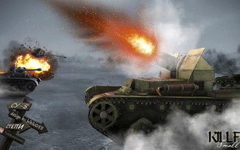 World of Tanks screenshot 18