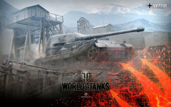 World of Tanks screenshot 8