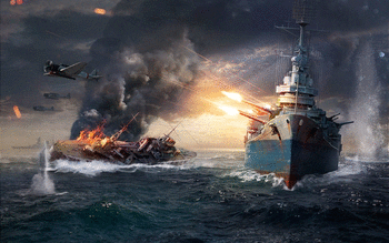 World of Warships screenshot 10