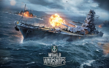World of Warships screenshot 6