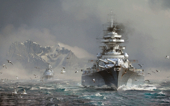 World of Warships screenshot 7