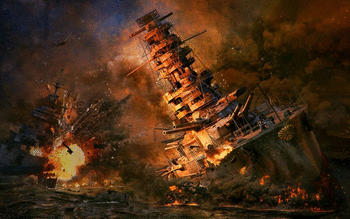 World of Warships screenshot 8