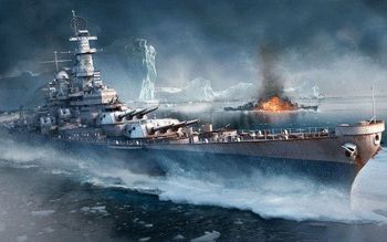 World of Warships screenshot 9
