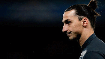 Zlatan Ibrahimovic screenshot 15