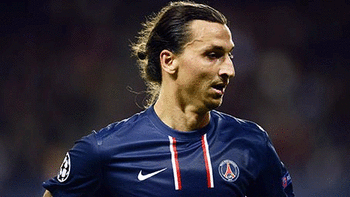 Zlatan Ibrahimovic screenshot 7