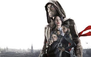 Assassins Creed Movie 4k Wallpaper Free Wallpapers