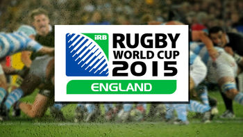Rugby World Cup 2015 England screenshot