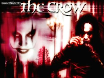 The Crow Wallpaper Free Wallpapers